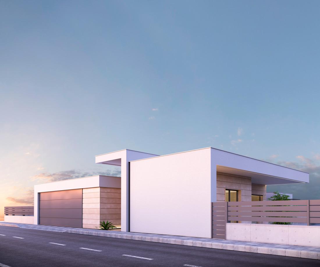 Construcción_vivienda_unifamiliar_Balsapintada_Murcia
