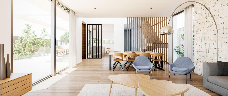 arquitectura_slon_piedra_lamas_madera_puerta_cuarterones_ventanales